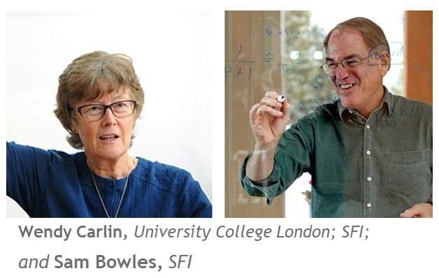 Bowles and Carlin